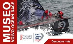 MUSEO VOLVO OCEAN RACE- ALICANTE. Descubre la pasión de navegar