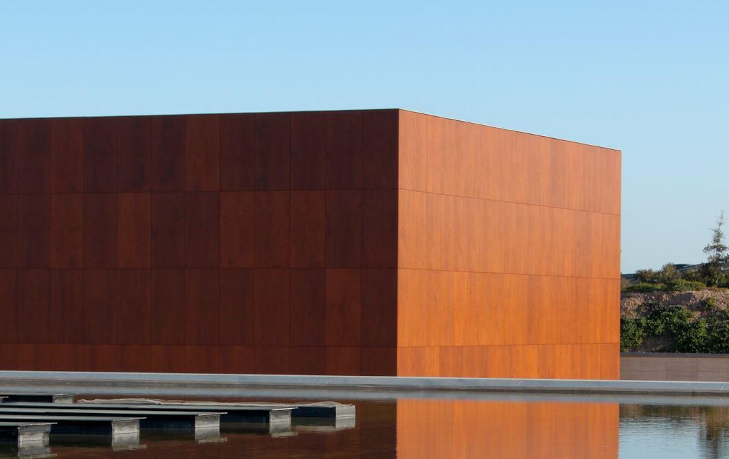 MUSEO DE LA UNIVERSIDAD DE ALICANTE -MUA