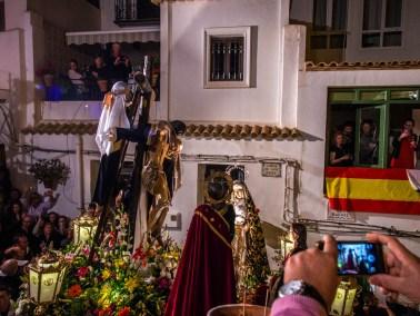 Semana Santa Alicante