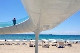 Disfruta del clima mediterráneo en las playas de Alicante