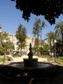Parque de Canalejas