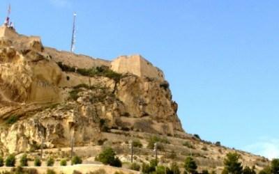Route Alicante Culturelle