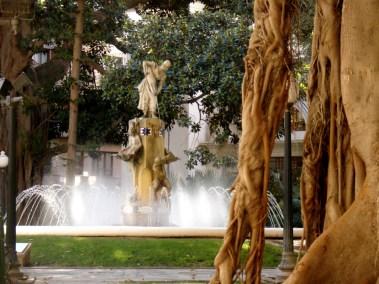 plaza gabriel miro