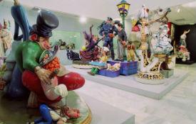 Museo de Hogueras mini