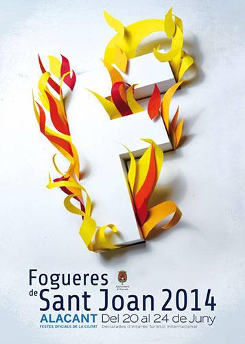 Conciertazo AMSTEL Hogueras 2014