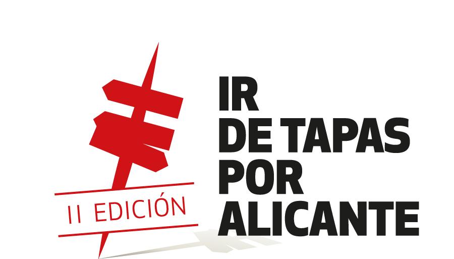 """II EDICIÓN """"IR DE TAPAS POR ALICANTE"""". Del 5 al 18 de Junio cómete la ciudad por las tapas."""