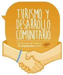 """Día Mundial del Turismo DMT 2014 """"Se turista en tu ciudad"""""""