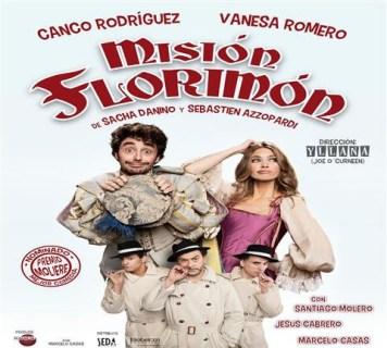 Misión Florimón