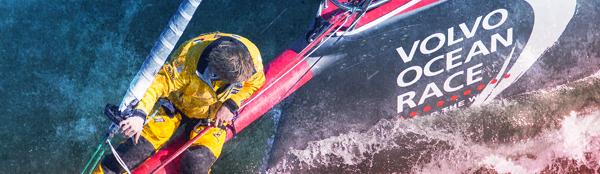Alicante estrena la flota de la Volvo Ocean Race