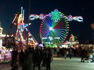 Feria de Navidad @ Recinto ferial Rabassa