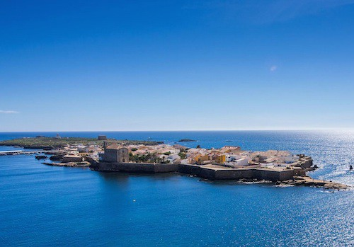 TABARCA: AN ISLAND FOR ALICANTE, AN ISLAND FOR YOU