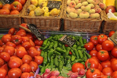 gastronomía Alicante productos 2