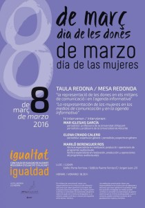 Día Internacional de la Mujer @ Edificio Puerta Ferrisa   Cartagena   Región de Murcia   España