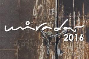 X Certamen Nacional de Pintura Miradas y VII Certamen Internacional de Miradas. Fundación Jorge Alió. @ Sala Municipal De Exposiciones Lonja De Pescado | Alicante | Comunidad Valenciana | España