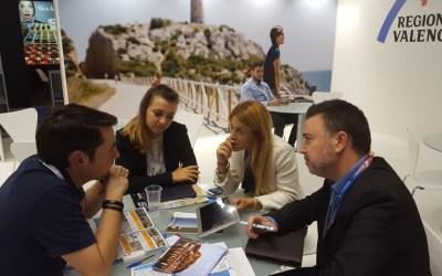 Alacant finalitza el 2016 com a destinació turística preferent per al mercat britànic.