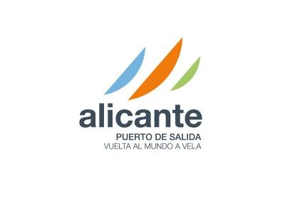 Concurso Escolar de Dibujo Alicante 2017 Puerto de Salida de la Vuelta al Mundo a Vela