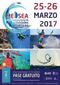 Salón Internacional de Actividades acuáticas MEDSEA @ RECINTO FERIAL IFA ALICANTE | Elche | Comunidad Valenciana | España