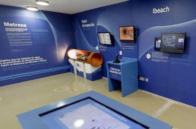 museo de aguas pozos de garrigos alicante spain 2