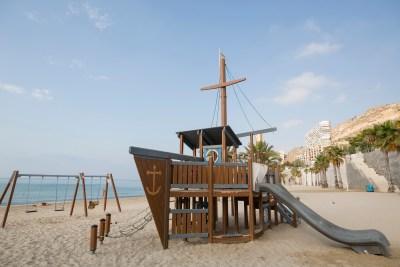playa Albufereta Alicante pequeña(108)