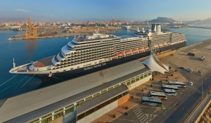 Escalas de Cruceros en Alicante 2019 @ TERMINAL DE CRUCEROS   Alicante (Alacant)   Comunidad Valenciana   España