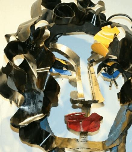 El artista Willy Ramos desembarca en la Sala de exposiciones La Lonja