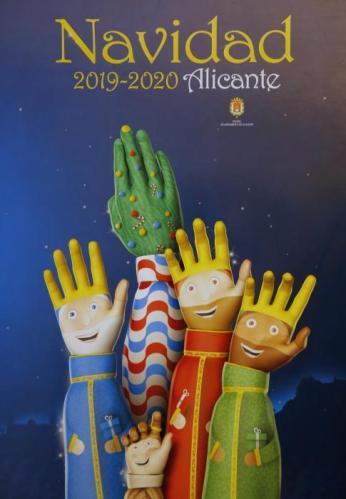 NAVIDAD 2019-2020 @ Alicante