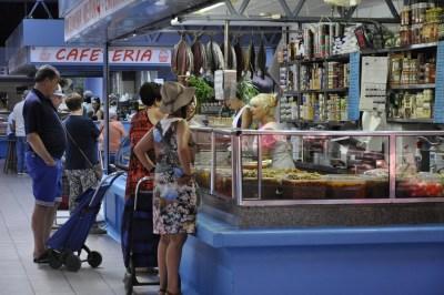 salazones mercado babel