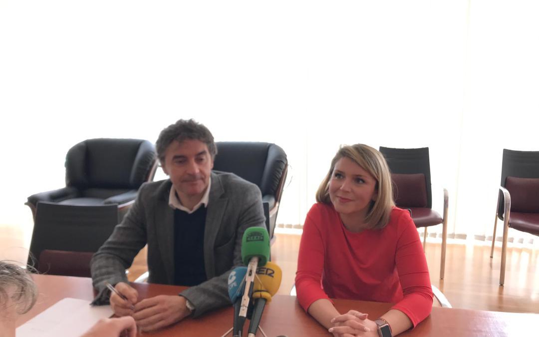 El Patronato Municipal de Turismo dispondrá de una línea nominativa de 100 mil euros para promocionar la ciudad de Alicante