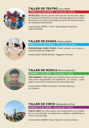 ENTRADA CANGURO EN EL TEATRO PRINCIPAL DE ALICANTE @ Teatro Principal de Alicante | Alicante (Alacant) | Comunidad Valenciana | España