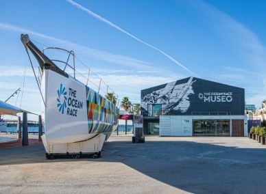 Museo The Ocean Race Alicante