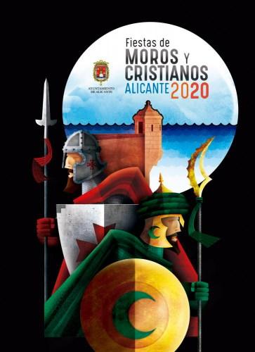 Moros y Cristianos Villafranqueza-El Palamó 2020 @ Villafranqueza-El Palamó 2020 | Villafranqueza | Comunidad Valenciana | España