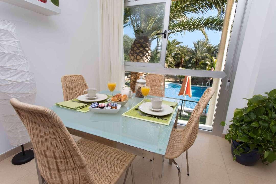 El Palmeral de Madaria. Apartamentos turísticos (7)