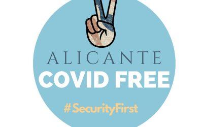 Alicante Covid Free