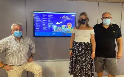 """La Concejalía de Turismo, en colaboración con la de Cultura, suma siete nuevas actuaciones para las """"Noches Mediterráneas"""" en el Puerto de Alicante"""