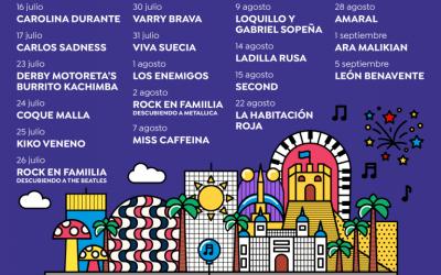 El Patronato Municipal de Turismo de Alicante apuesta por la música para reactivar el sector en las noches de verano