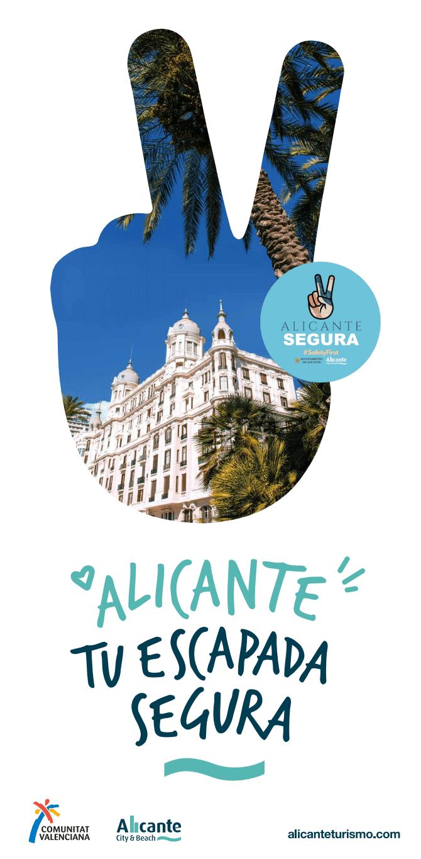 Alicante segura escapada segura 3