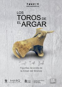 Los toros de El Argar. Figurillas de arcilla de la Edad de Bronce @ MARQ MUSEUM | Alacant | Comunidad Valenciana | España