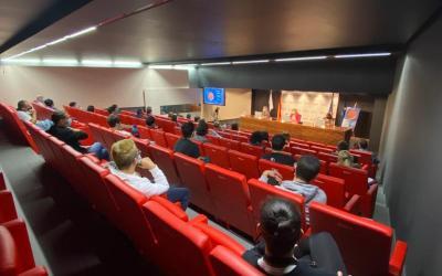 Alicante promociona el arroz como protagonista de la cultura grastronómica alicantina