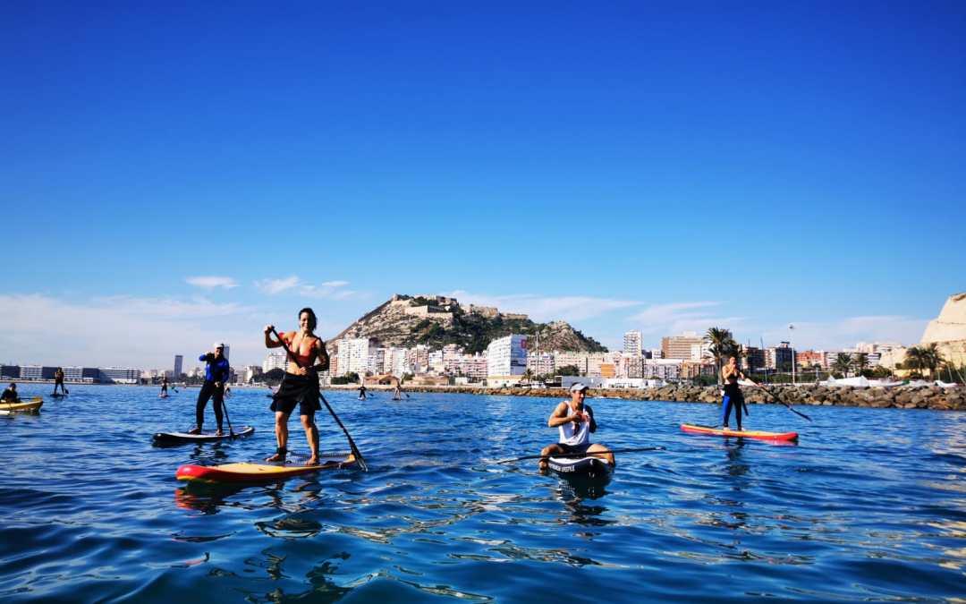 Turismo lanza un programa de actividades saludables y seguras en Semana Santa