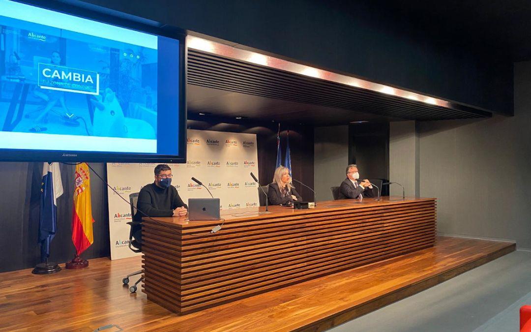 Alicante apuesta por el turismo permanente como destino de teletrabajo