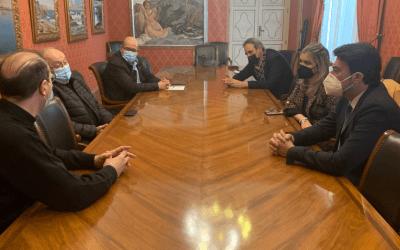 Ayuntamiento y Cabildo acuerdan suspender la Romería de Santa Faz y celebrar una misa a puerta cerrada