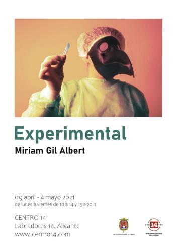 Exposición EXPERIMENTAL en CENTRO 14 @ CENTRO 14 | Alicante (Alacant) | Comunidad Valenciana | España
