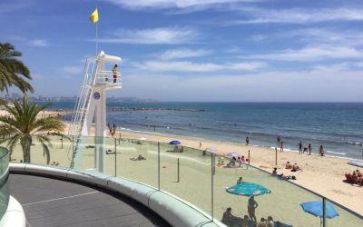 Alicante arranca la temporada de playas como destino seguro y accesible