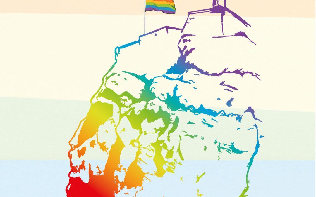 El Ayuntamiento y los colectivos LGTBI impulsan los actos de la semana del Orgullo 2021