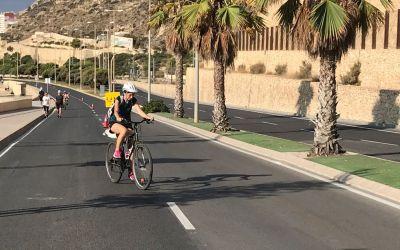 Los domingos, peatonalización de La Cantera y el centrode Alicante