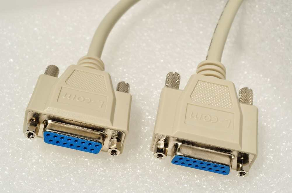 medium resolution of 510368 double ended 15 pin d sub cable