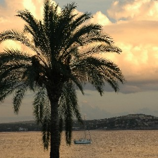 Mallorca - Abendstimmung