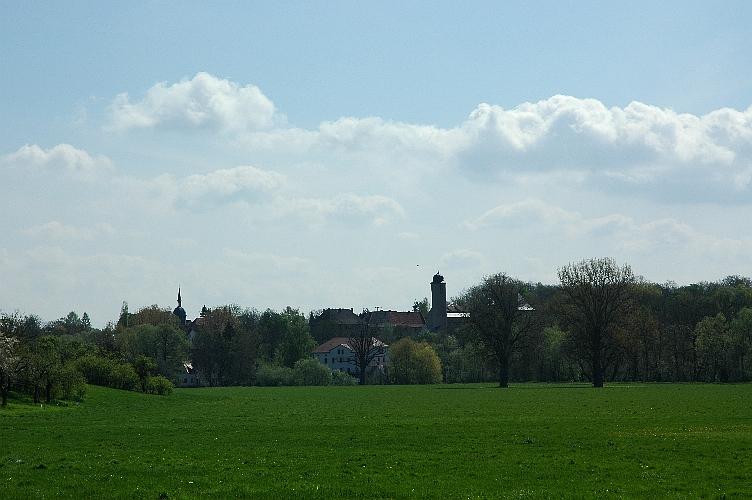 Irgendwo bei Weimar