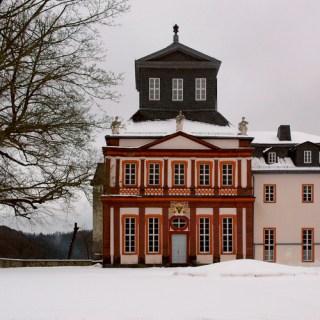 Schwarzburg | Kaisersaal