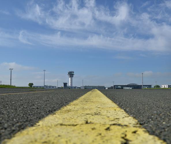 Gelbe Linie